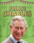 The Royal Family: Prince Charles - Book