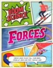 BOOM! Science: Forces - Book