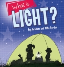 Discovering Science: What is light? - Book