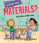 Discovering Science: What are Materials? - Book