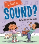 Discovering Science: What is Sound? - Book