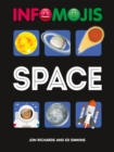 Infomojis: Space - Book