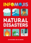 Infomojis: Natural Disasters - Book