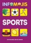 Infomojis: Sports - Book