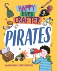 Happy Ever Crafter: Pirates - Book