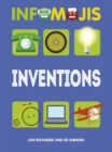 Infomojis: Inventions - Book
