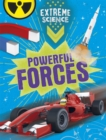 Extreme Science: Powerful Forces - Book