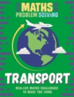 Maths Problem Solving: Transport - Book