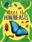 Meet the Minibeasts - Book