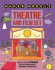 Maker Models: Theatre and Film Set - Book