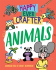 Happy Ever Crafter: Animals - Book