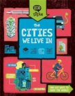 Eco STEAM: The Cities We Live In - Book
