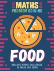 Maths Problem Solving: Food - Book