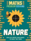 Maths Problem Solving: Nature - Book