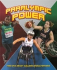 Paralympic Power - Book