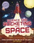 Space Science: STEM in Space: Science for Rocketing into Space - Book