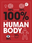 100% Get the Whole Picture: Human Body - Book