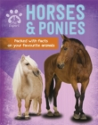 Pet Expert: Horses and Ponies - Book