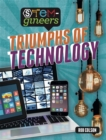 STEM-gineers: Triumphs of Technology - Book