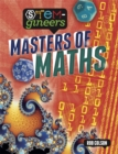 STEM-gineers: Masters of Maths - Book