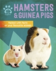 Pet Expert: Hamsters and Guinea Pigs - Book
