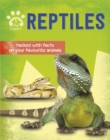Pet Expert: Reptiles - Book