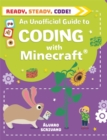 Ready, Steady, Code!: Coding with Minecraft - Book