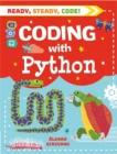 Ready, Steady, Code!: Coding with Python - Book