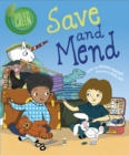 Good to be Green: Save and Mend - Book