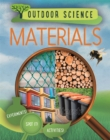 Outdoor Science: Materials - Book