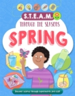 STEAM through the seasons: Spring - Book