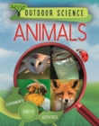 Outdoor Science: Animals - Book