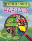 Outdoor Science: Habitats - Book