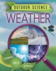 Outdoor Science: Weather - Book