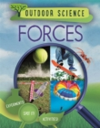 Outdoor Science: Forces - Book