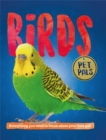 Pet Pals: Birds - Book