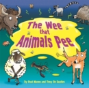 The Wee that Animals Pee - Book