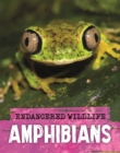Endangered Wildlife: Rescuing Amphibians - Book
