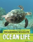 Endangered Wildlife: Rescuing Ocean Life - Book