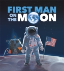 First Man on the Moon - Book