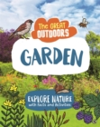 The Great Outdoors: The Garden - Book