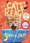 Cats React to Science Facts - Book