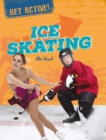 Get Active!: Ice Skating - Book
