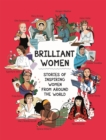 Brilliant Women - Book