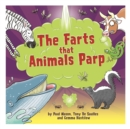 The Farts that Animals Parp - Book