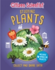 Citizen Scientist: Studying Plants - Book