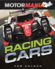 Motormania: Racing Cars - Book