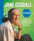 Masterminds: Jane Goodall - Book