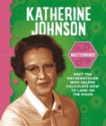 Masterminds: Katherine Johnson - Book