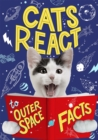 Cats React to Outer Space Facts - Book
